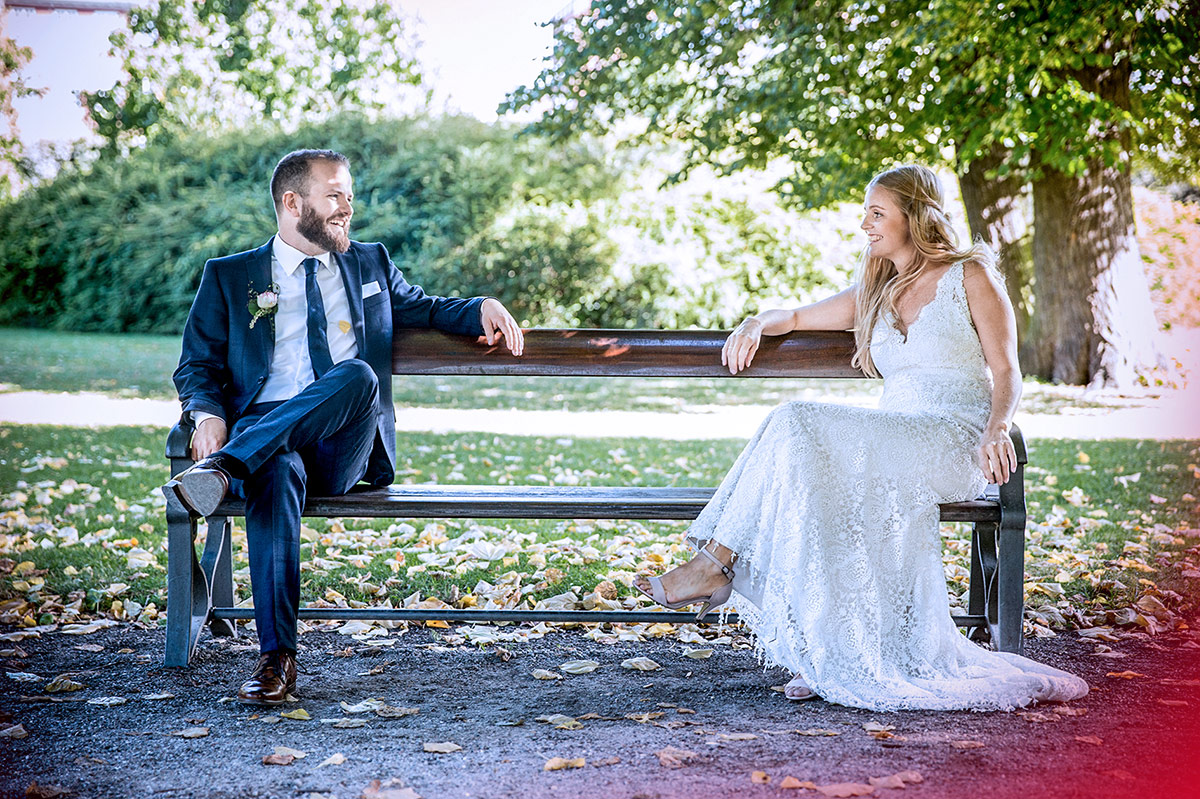 SNOWMAN PRODUCTIONS Married at First Sight (Foto)