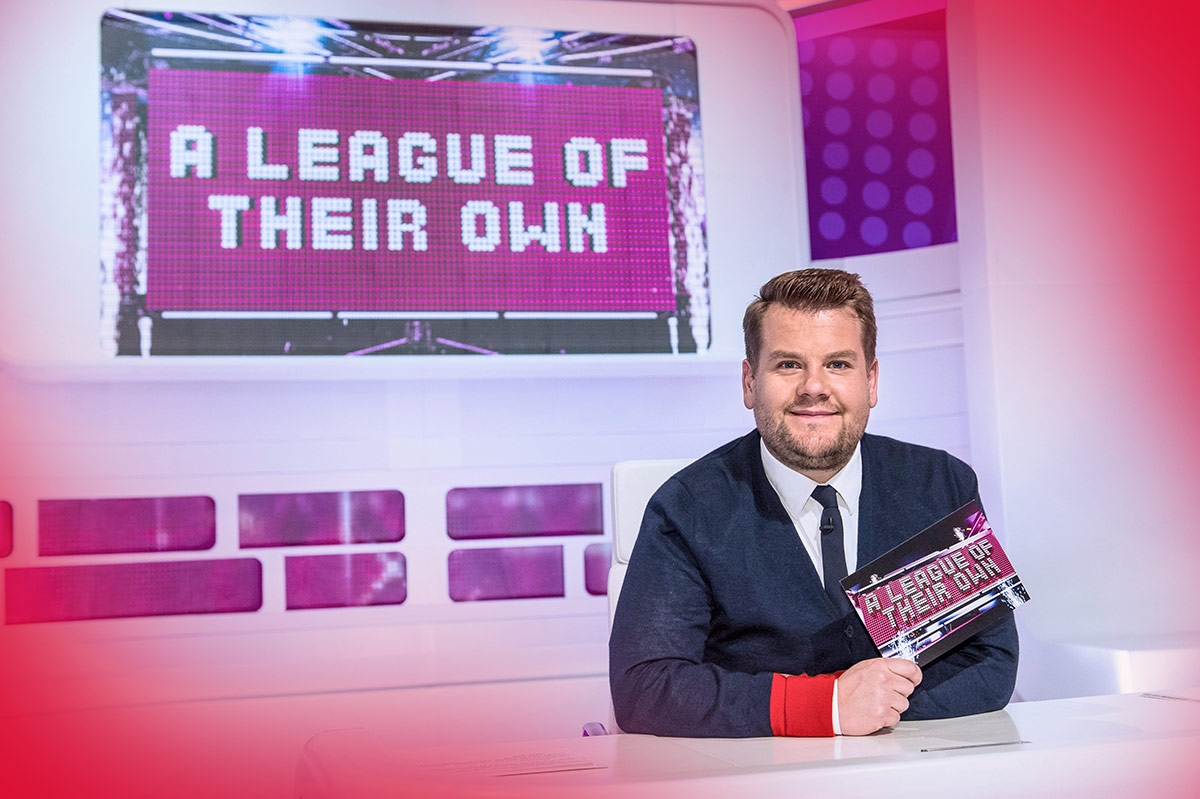 CPL PRODUCTIONS A League Of Their Own (Foto)